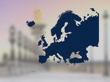 DMC's Europe | DMCForward