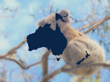 DMC's Australia & Pacific | DMCForward 351x263
