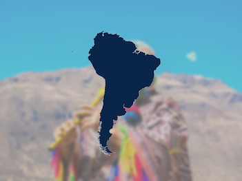 DMC's South America | DMCForward 351x263