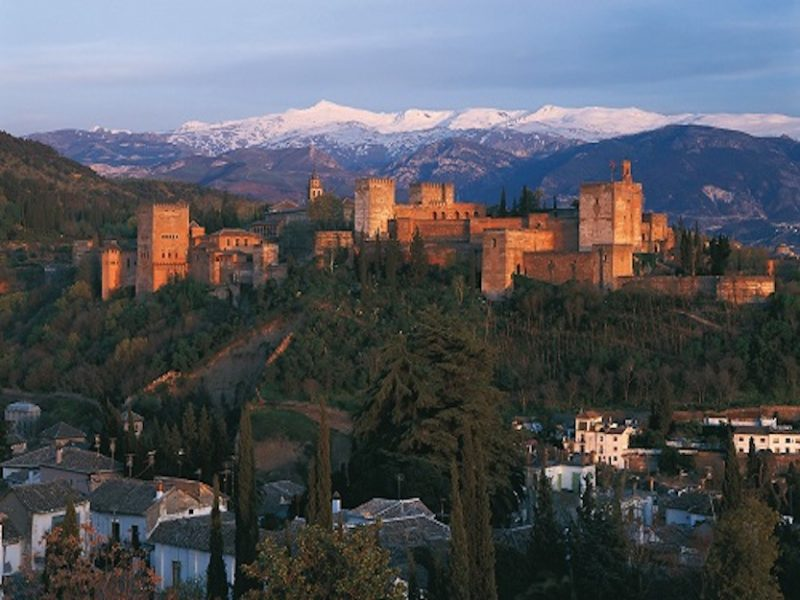 Sierra-Nevada-and-Alhambra